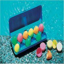 Uova colorate ROTTEN EGG POOL GAME