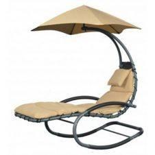 Ideale per rilassarsi comodamente al riparo dal sole - by Prosolis