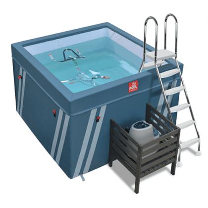 Vasca per acquabike Fit's Pool