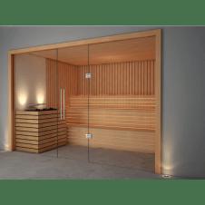 Sauna finlandese Millennial