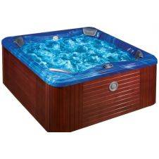 Vasca Hot tub & Spa - 4 comode sedute
