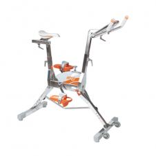 Cyclette per utilizzo acquatico intenso modello WR5 by Waterflex