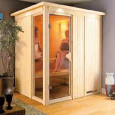 Sauna Finlandese Elena 2 Posti