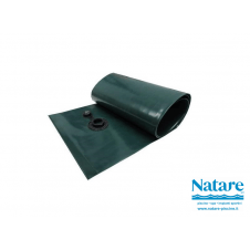 Tubolare perimetrale in PVC - zavorra per coperture invernali per piscine