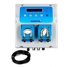 Centralina Aquasafe pH e Redox da 3 l/h