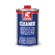 Detergente per la pulizia lo sgrassaggio e preparazione delle superfici di tubi, manicotti e raccordi in PVC rigido, PVC-C e ABS prima dell'incollaggio