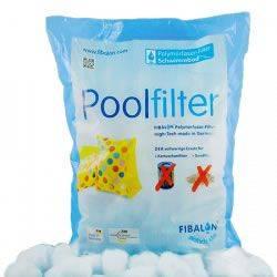 Fibalon Pool per filtri per piscine