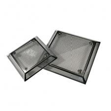 Griglia in acciaio inox AISI 316 per piscine