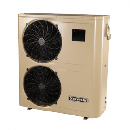 Pompa di Calore Energyline Pro FOUR SEASON TRIFASE by Hayward