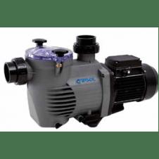 Pompa Ks Evo per piscine trifase da 0,50 hp a 3 hp