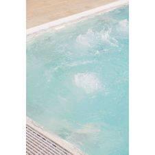 Kit idromassaggio con bocchette Pool's