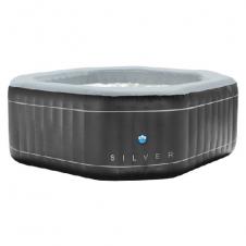 SPA gonfiabile Silver