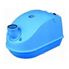 Pompe per impianti ad insufflaggio aria con bocchette