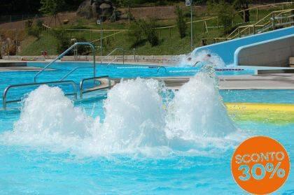 Kit idromassaggio per piscine pubbliche