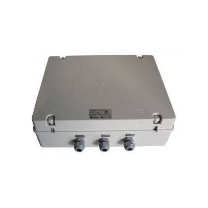 Driver di gestione luci ddl per 2 fari 21 led + telecomando TXDMX