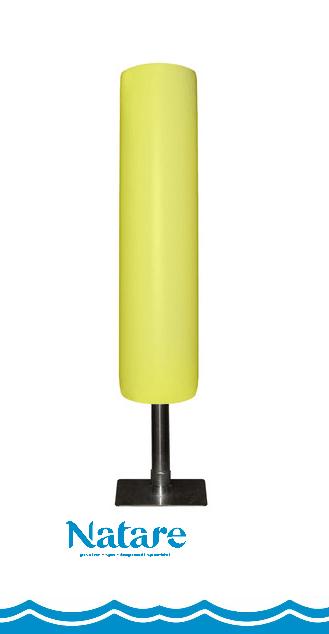 Lampada a piantana mod. Lucciola - RGB Multicolor
