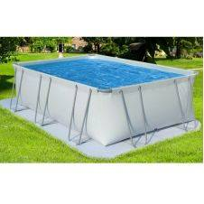 Kit piscina prefabbricata fuori terra modello New Fantasy 100
