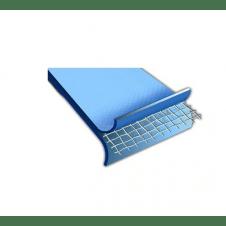 Rivestimento in PVC Elbtal Supra per piscine