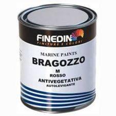 Bragozzo - Pittura Antivegetativa autolevigante