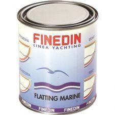 Flatting Marine - Vernice uretanica brillante