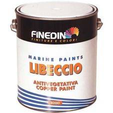 Libeccio - Antivegetativa copper paint
