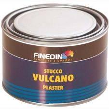 Vulcano - Stucco sintetico