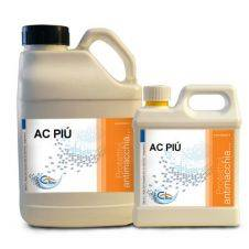 AC PIù - Trattamento acido pulente ed antisdrucciolo su basi calcaree