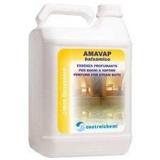 Amavap - essenza profumata bagno turco
