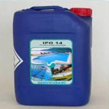 Ipo 14 - Ipoclorito di sodio liquido al 14% di cloro
