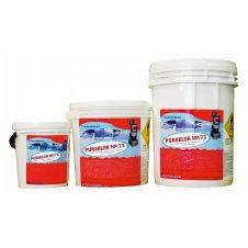 Ipoclorito di calcio (73% di cloro attivo)
