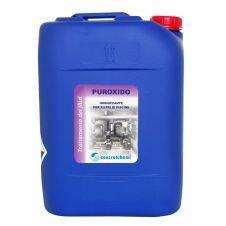 Puroxido - Sanificante per filtri piscine Kg 20