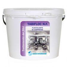 Tabifloc - pastiglie flocculanti