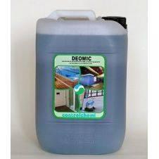 Disinfettante Antimicotico per piscine Kg 10
