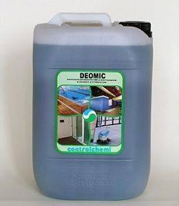 Detergente disinfettante antimicotico 10 kg per pulizia for Piscine 2x5