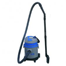 Adatto all'aspirazione di polvere e liquidi - Capacità 26 lt