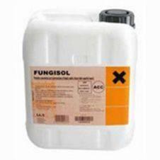 Fungisol - Soluzione igienizzante antimuffa antialga