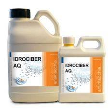 Idrociber AQ - Idrorepellente antisalnitro a base di acqua