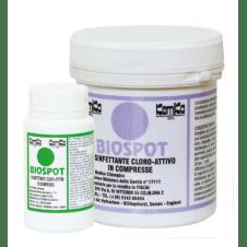 Disinfettante cloroattivo in pastiglie da 3.5 gr