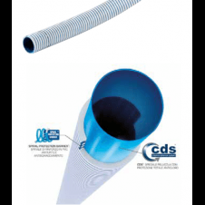 Tubo flessibile anticloro Barrierflex Ø50