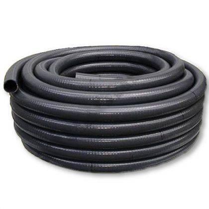 Tubo flessibile PVC Tuboflex