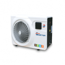 Pompa di calore Jetline Selection Inverter