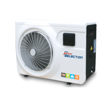 Pompa di calore Jetline Selection