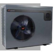Pompa di calore per il riscaldamento della piscina fino a 50 mc
