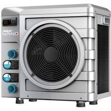 Pompa di calore per il riscaldamento dell'acqua di piccole piscine