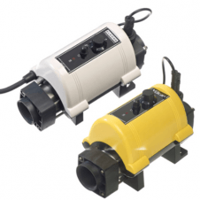 Riscaldatore elettrico per vasca idromassaggio o mini-piscina - Electro Nano