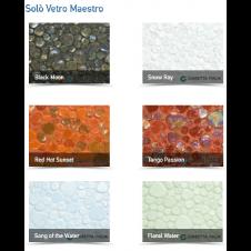 Mosaico Iregolare - Solò Vetro Maestro