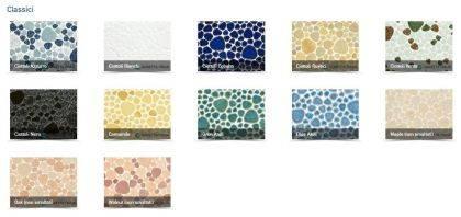 Mosaico Iregolare - Classici