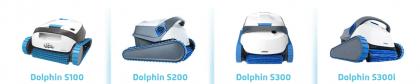 Robot Dolphin serie S