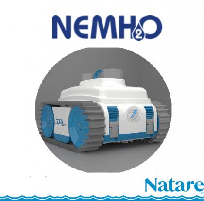 Robot Nemho - Wireless