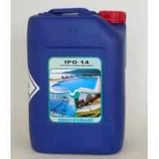 Ipoclorito di sodio liquido al 14% di cloro